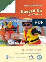 Buoyedup Sponsorship Proposal