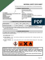 Dimethylformamide -Nugentec Ghs Msds