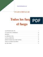 Cortazar, Julio, Todos Los Fuegos