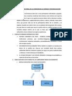Analisis Del Informe Final de La Comison de La Verdad y Reconciliacion