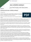 Partido Comunista Portugues - o Pais Precisa de Uma Verdadeira Mudanca - 2014-11-02