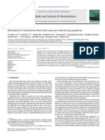 Adsorption  of  methylene  blue  from  aqueous  solution  by  graphene.pdf