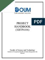Hanbook Project Xbtp4106 Bohsm