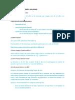 Preguntas Frecuentes Salenbici 2013