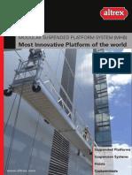 Mobile Platform Safety requirement