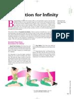 FoundationTo Infinity