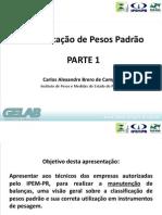 Classificacao Pesos Padrao Parte 1 2013