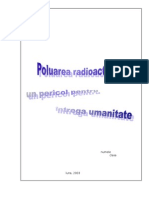 izotopi radioactivi