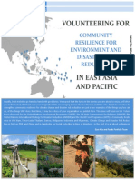 East Asia and Pacific UNV Newsletter, Issue no 2