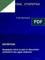 Dispepsia (Dr.ali)