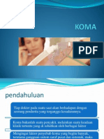 Presentasi Koma