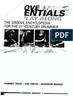 Tommy Igoe - Groove Essentials.pdf