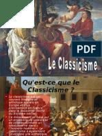 Classicisme