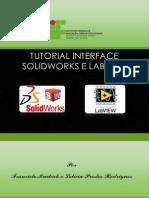 TUTORIAL - Interação SolidWorks LabVIEW