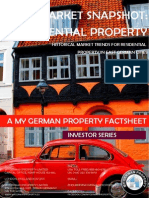 Historical market trends for residential property in East Germany- an investors guide