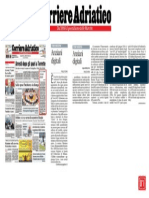 2014-10-30 | Corriere Adriatico