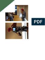 Foto's proces animatie filmpje.
