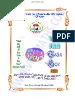 [Vietmaths.com] Tonghop Chuyen de Boi Duong Hsg Toan Cua Khoi 11