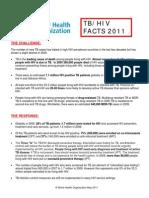 Factsheet Hivtb 2011-1