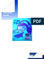 SAP is-H Functions in Detail - R3 System - Hospital Information System