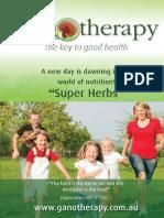 Ganotherapy e Book