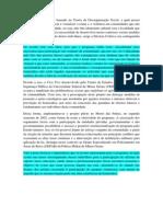 Histórico Da Política Pública Analisada Fica Vivo
