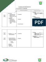 Planificación 2014-2015