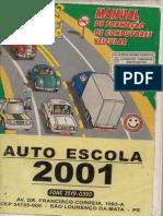 Manual de Direção