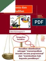 Presentation of ISBD