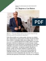 Pablo Macera