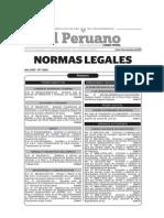 Normas Legales 03-11-2014 [TodoDocumentos.info]