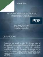 Presentación Clinicas Laborales