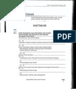 Daftar Isi Auditing Kepatuhan (SA Seksi 800)