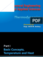 Thermodynamics Reviewer