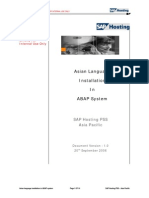 Install Language in ABAP_v1 0
