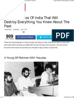 60 Ra60 Rare Photos of India That Will Destroy Everything You Knew about The Pastre Photos of India That Will Destroy Everything You Knew About the Past