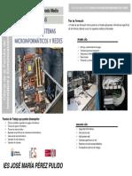 Díptico Cgm Sistemas Microinformáticos y Redes Ed 13