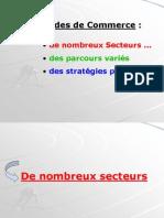 Info Etudes de Commerces 2