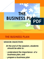 CHAPTER 3- Business Plan.ppt