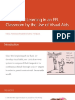 Meaningful Learning in an EFL Classroom by The