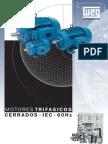 Catalogo Trifasico Iec