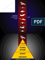 2015 Marine Aviation Plan