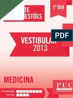 prova-medicina-vestibular-2013 PUCCAMP.pdf