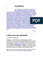 Concrete General Guidance