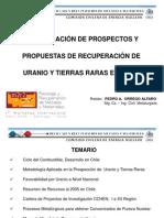 Pedro Orrego_CCHEN Chile