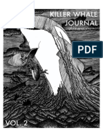 Killer Whale Journal Vol. 2