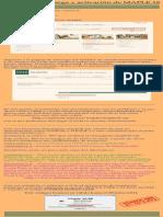 MAPLE 16 - Guia de Descarga y Activacion Curso13-14