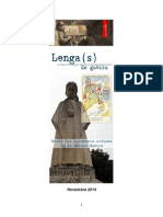 Guide des documents occitans de la Grande Guerre