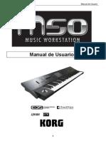 Manual de Usuario M50