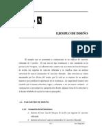Ejemplo de Diseño de Losa de Vigueta